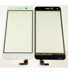 """Huawei Y5 II CUN-L01 , Y6 II Compact LYO-L21, Honor 5A 5"""" original white touch screen"""