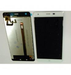 Ulefone Power pantalla lcd + tactil blanco original
