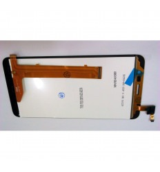 Hisense F22 original display lcd with gold touch screen