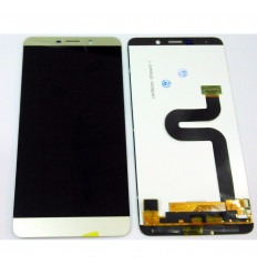 LeEco LeTV Le Max X900 original display lcd with gold touch screen