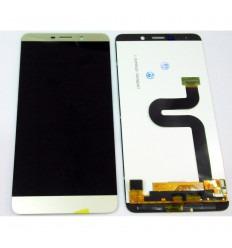 LEECO LETV LE MAX X900 PANTALLA LCD + TÁCTIL DORADO ORIGINAL