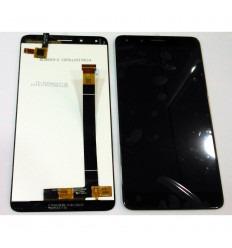 ALCATEL POP 4 4G 7070 OT7070 PANTALLA LCD + TÁCTIL NEGRO ORIGINAL