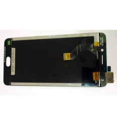 Meizu meilan note 6 original display lcd with black touch screen