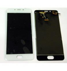 MEIZU MEILAN U10 PANTALLA LCD + TÁCTIL BLANCO ORIGINAL