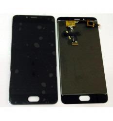 MEIZU MEILAN U10 PANTALLA LCD + TÁCTIL NEGRO ORIGINAL