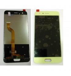HUAWEI HONOR 9 STF-L09 PANTALLA LCD + TÁCTIL AMARILLO ORIGINAL