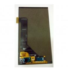 ZTE AXON 7 PANTALLA LCD + TACTIL NEGRO ORIGINAL