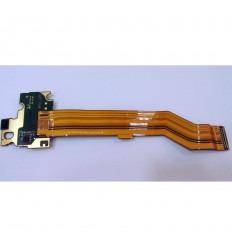 NOKIA MICROSOFT LUMIA 950 XL 950XL FLEX CENTRAL + SENSOR DE LUZ ORIGINAL