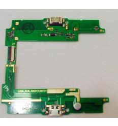 HUAWEI Y3 II 4G FLEX CONECTOR DE CARGA MICRO USB ORIGINAL
