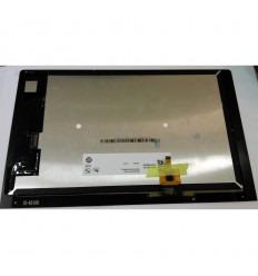 LENOVO YOGA TAB 3 10 YT3-X50F PANTALLA LCD + TÁCTIL NEGRO ORIGINAL