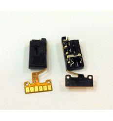 LG K4 2017 M153 original jack audio flex cable