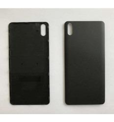 BQ Aquaris X5 black battery cover