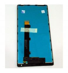 XIAOMI MI MIX PANTALLA LCD + TÁCTIL NEGRO + MARCO ORIGINAL
