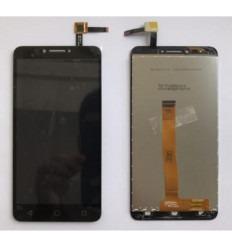 "ALCATEL ONE TOUCH PIXI 4 6"" 4G 9001X PANTALLA LCD + TÁCTIL NEGRO ORIGINAL"