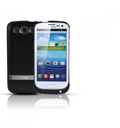 Batería externa 3200mah y carcasa Samsung Galaxy S3 i9300 ne