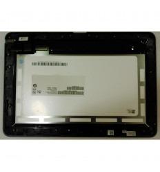 ASUS MEMO PAD ME103 K010 ME103C ME103K PANTALLA LCD + TÁCTIL NEGRO + MARCO ORIGINAL