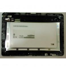 ASUS MEMO PAD ME103 K010 ME103C ME103K PANTALLA LCD + TÁCTIL BLANCO + MARCO ORIGINAL