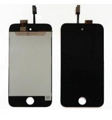 iPod Touch 4 pantalla lcd + táctil negro
