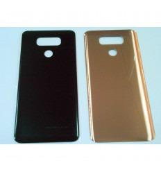 LG G6 H870 TAPA BATERIA ROSA