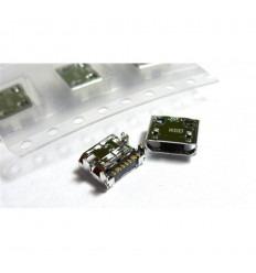 CONECTOR DE CARGA MICRO USB SAMSUNG G130 G310 G310HN G313HN S5280 S6790 S6810 S7390 S7392 S7710
