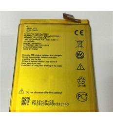 Original battery 466380PLV ZTE Blade A610 Voyage 4