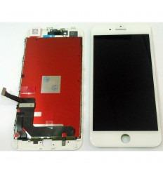 IPHONE 8 PLUS PANTALLA LCD + TÁCTIL BLANCO 100% ORIGINAL