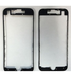 IPHONE 8 MARCO FRONTAL NEGRO