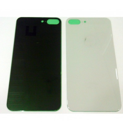 release date: 17334 06edc IPhone 8 Plus white battery cover