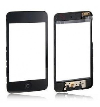 iPod touch 2 complete touch screen