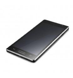 LG OPTIMUS L9 P760 PANTALLA LCD + TACTIL NEGRO + MARCO ORIGINAL