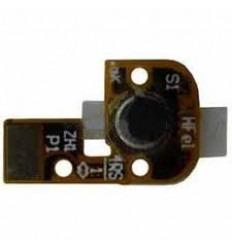 Sensor interno botón home iPod touch 2 e iPod touch 3