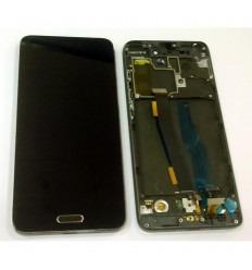 XIAOMI MI5 LCD + TACTIL NEGRO + MARCO ORIGINAL