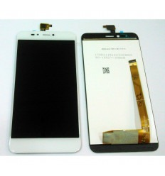 WIKO U PULSE PANTALLA LCD + TACTIL BLANCO ORIGINAL