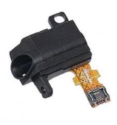 Earphone flex iPod touch 4