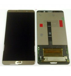 Huawei Ascend Mate 10 original display lcd with grey touch screen