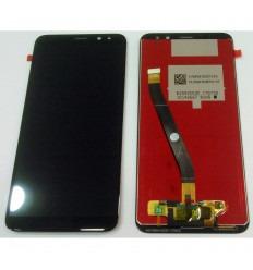 HUAWEI MATE 10 LITE PANTALLA LCD + TACTL NEGRO ORIGINAL