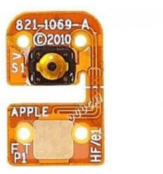 Inside home sensor iPod touch 4