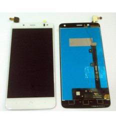 BQ AQUARIS U2 LITE U2 TFT5K2256FPC-A3-E PANTALLA LCD + TACTIL BLANCO ORIGINAL
