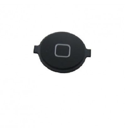 Black Home button iPod touch 4