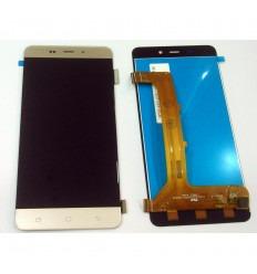 HISENSE E76 MINI PANTALLA LCD + TACTIL DORADO ORIGINAL
