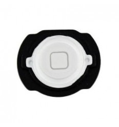 White Home button iPod touch 4