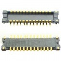 Original lcd connector fpc for iPod Touch 4