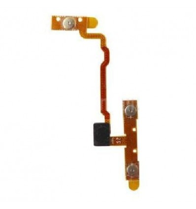 iPod touch 2 y 3 cable flex volumen on off