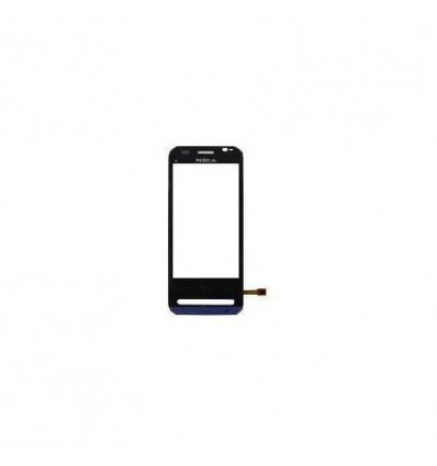 Touch screen for nokia C6-00 black