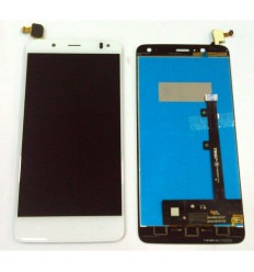 BQ Aquaris V Plus VS Plus TFT5K2319FPC-A2-E TFT5K2475FPC-A1-E original display lcd with white touch screen