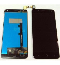 BQ AQUARIS V PLUS TFT5K2256FPC-A3-E PANTALLA LCD + TACTIL NEGRO ORIGINAL