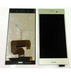 SONY XPERIA XZ1 G8341 G8342 G8343 PANTALLA LCD + TACTIL DORADO ORIGINAL