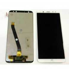 Huawei Mate 10 Lite original display lcd with white touch screen