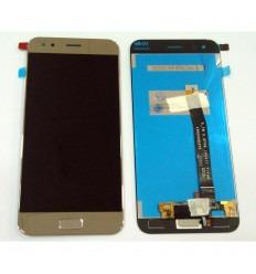 ASUS ZENFONE 4 ZE554KL PANTALLA LCD + TACTIL DORADO ORIGINAL