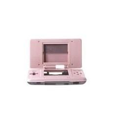 Carcasa repuesto para Nintendo Ds Rosa